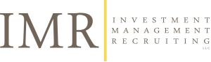 Investment Management Recruiting